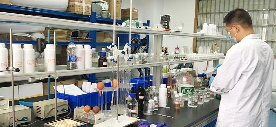 广州希洁环保-氨氮去除剂生产厂家