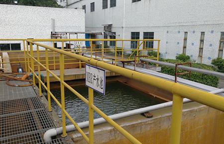 造纸厂污水简介