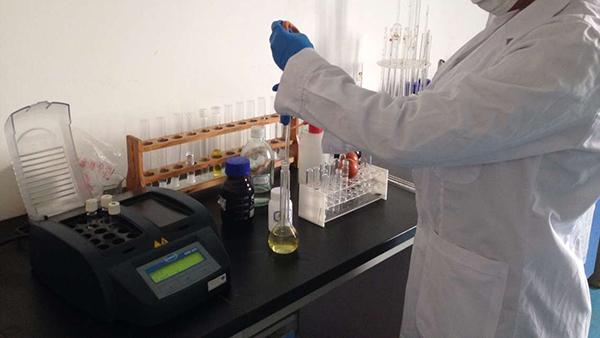 希洁环保cod降解剂的主要作用
