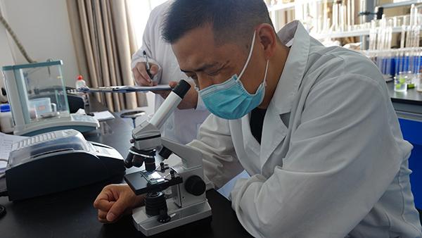 希洁环保化学除磷剂的概念和工艺