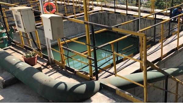 食品加工废水磷的去除方法(图)