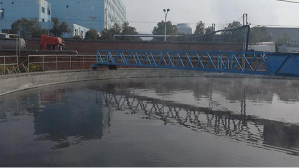 重金属污水