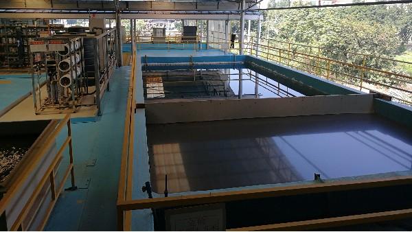 含镍污水处理方法(图)