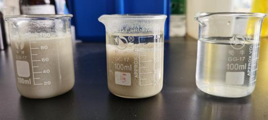 破乳剂产品实验