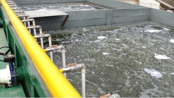 氨氮废水处理方法,总有你没看过的!