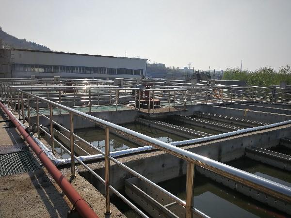 重金属废水处理方法(图)