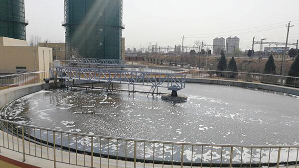 纺织印染污水处理解决方案