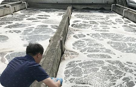 线路板、电镀行业废水处理解决方案