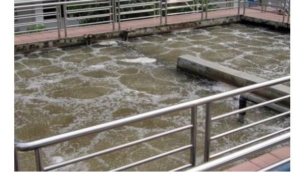 氨氮废水处理,用这个方法好!
