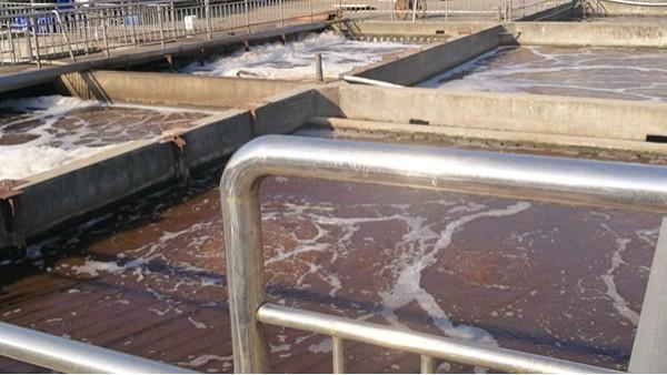 高浓度重金属污水处理方法(图)