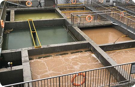 珠宝行业污水解决方案