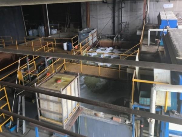 含铜离子废水的处理-化学沉淀法