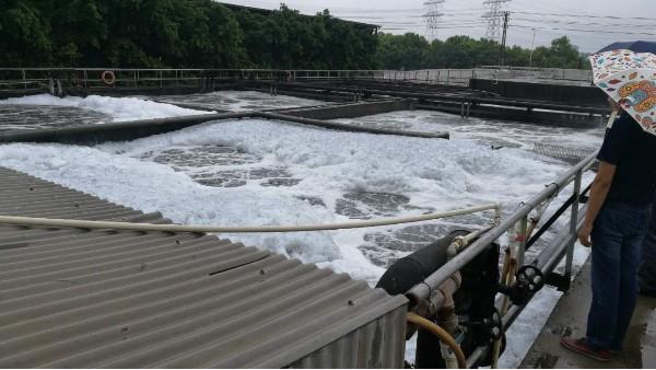 化工废水处理解决方案
