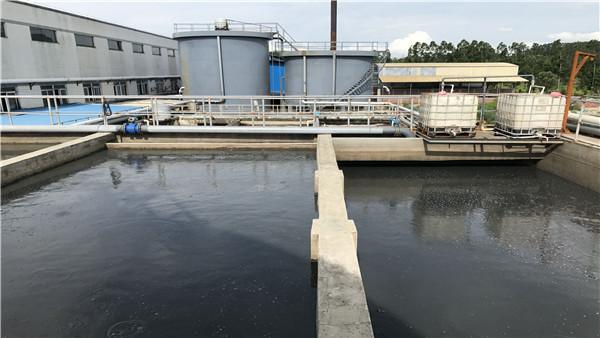 污水降磷的方法,可降到0.5mg/L以下!
