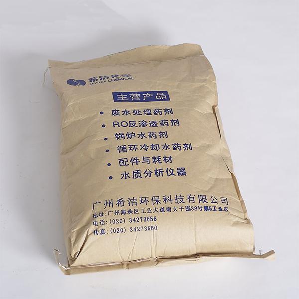 pH复合碱袋装