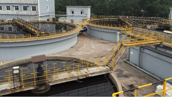 废水总氮的去除方法(图)
