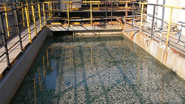 磷化废水处理药剂(图)