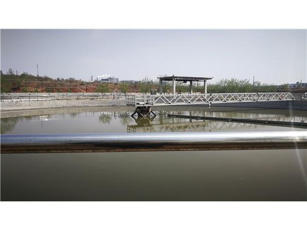 污水处理化学需氧量COD超标如何处理(图)