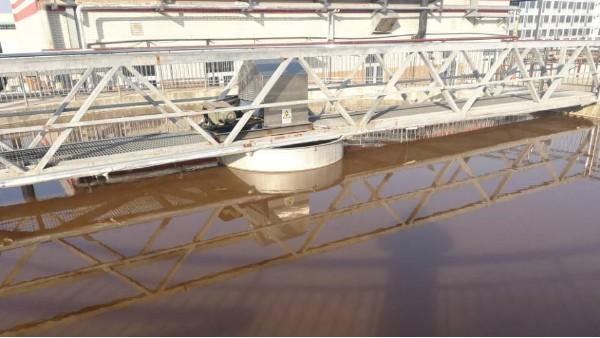 如何处理氨氮超标水,这个方法可去除!