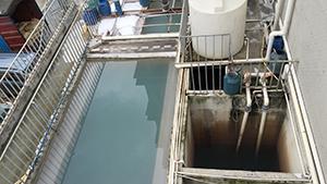 污水处理厂案例