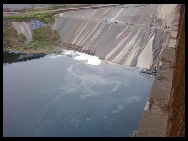 乡镇垃圾渗滤液氨氮处理(图)