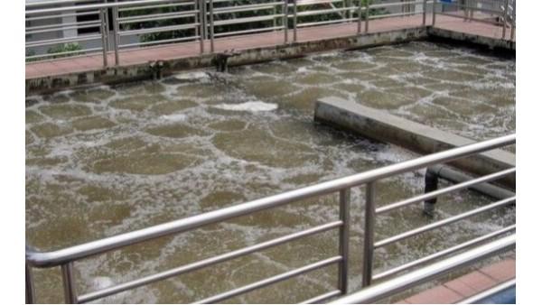 养殖场废水如何处理(图)