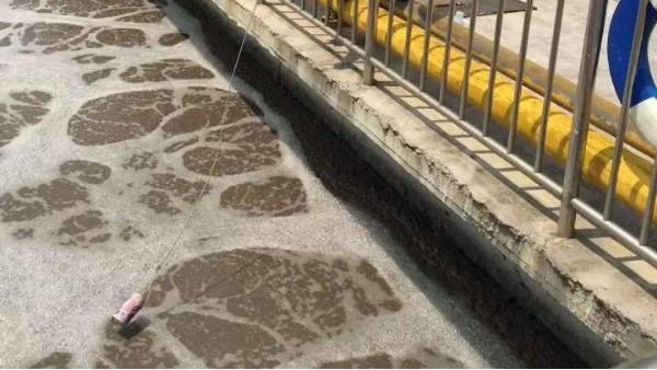 污水中的磷怎么处理(图)