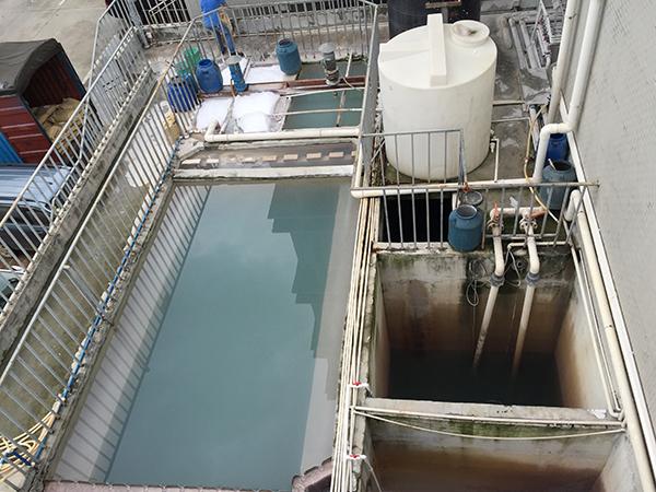 淀粉废水脱磷剂,这个好(图)